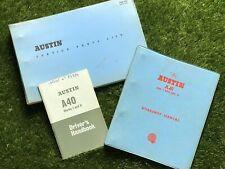 AUSTIN A40 A50 1954//60 PARTE INFERIORE TUBO del radiatore con riscaldatore A55 Cambridge 1956//57