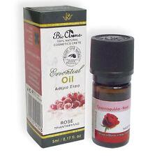 huile essentielle d'anti-âge Rose 5ml (100 % naturel) & aphrodisiaque