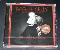MAITE KELLY DIE LIEBE SIEGT SOWIESO DIE HERZ EDITION CD SCHNELLER VERSAND NEU