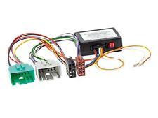 Swc volant télécommande adaptateur radio Alpine pour volvo s60 r H v70 s J JV