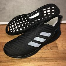 Kith Nemeziz 17+ Ultraboost Mens Size 11 DS New Core Black Soccer Atheltic Shoes