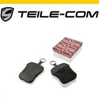 NEU+ORIG. Porsche 911 F/G Porsche Classic Schlüssel Etui /Porschewappen/Cordsamt