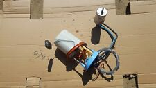 12 13 14 15 16 VOLKSWAGEN JETTA GL I2.0L FUEL PUMP AND FILTER