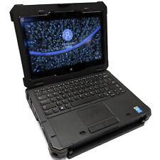 """Dell Latitude 12 Rugged Extreme 11.6"""" i5-4300U 1.9GHz 256GB SSD 8GB + K13A Dock"""