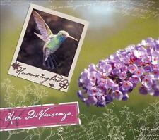 New: Jan Lui, Kim DiVincenzo: Hummingbird  Audio CD