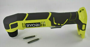 RYOBI Akku-Winkelbohrschrauber 18V RAD1801M ONE+ Schrauber Winkel Bohrschrauber