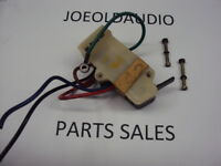 Garrard Synchro LAB 75 Original AC Switch Assembly. Tested. Parting Out LAB 75