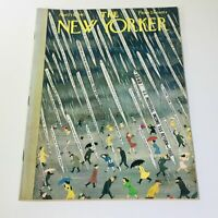 The New Yorker: April 15 1961 - Full Magazine/Theme Cover Charles E Martin