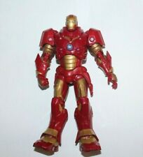 (Marvel Legends) Action Figure Iron Man Concept Series Hulk Buster 2008 (6in)