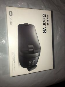 Samsung Gear VR Oculus 2016 SM-R323 for Galaxy Note 5 S7& S7 edge S6 edge+ Black