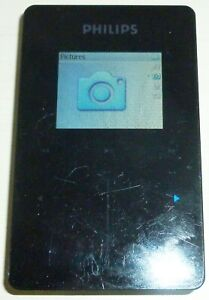 Philips GoGear Jukebox HDD6320/05 30GB MP3 Player