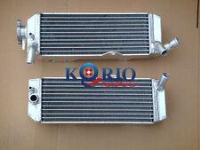 Enfriador Radiador Radiator Honda XR650 XR650R 2000-2007 2001 2002 2003 2004