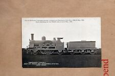 London & North Western Railway.Trevithicks Cornwall built 1847 unposted ao1