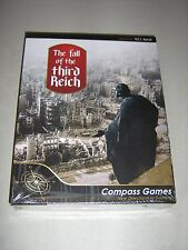 Fall of the Third Reich (New)
