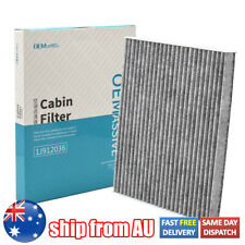 Car Pollen Cabin Air Filter For Hyundai Tucson Kia Sorento Sportage 97133-2E250