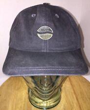 VINTAGE Pepsi Symbol Next Generation 90's Hat Cap Gray Buckleback