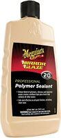 Professional Polymer Sealant 16oz, Meguiar's Mirror Glaze M2016 Clear Coat Safe
