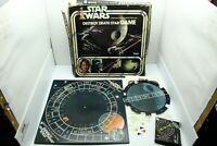 Vintage Kenner Star wars DESTROY THE DEATH STAR CHALLENGE Board Game *READ*