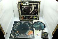 Vintage Kenner Star wars DESTROY THE DEATH STAR CHALLENGE Board Game *READ*