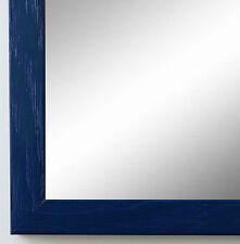 Dekospiegel Blau Siena Shabby Landhaus Modern 2,0 - alle Größen