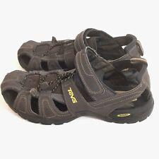 Teva Men's Fisherman sandals size 12 10011116
