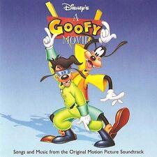 CD Goofy e Hijo