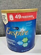 Enfamil Enspire Baby Formula with Lactoferrin (found in Colostrum/Breast 27.4oz