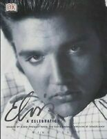 Elvis : A Celebration Por Evans, Mike