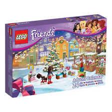 Lego Friends 41102 2015 Advent Calendar Friends Andrea and Liza Present Girl NEW