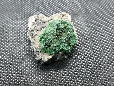 Rare Torbernite Specimen