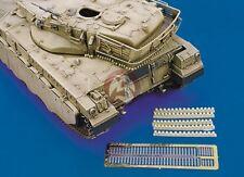 "Royal Model 1/35 ""Chains and Balls"" Merkava Mk.III Tank Turret Protection 053"