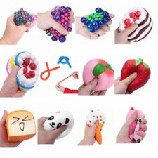 Squeeze Toys Stress Relief Squeeze Ball Slow Rising Fidget Toy For Kids Adult