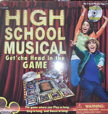 HIGH SCHOOL MUSICAL Getcha Head in the GAME New