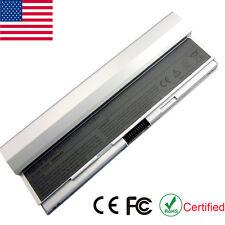 6 Cell Battery for Dell Latitude E4200 E4200n 312-0864 X784C Y082C Y084C Y085C
