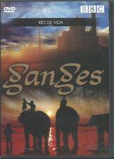 BBC- Ganges: Rio de Vida
