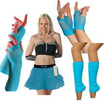 Disfraces de mujer de color principal azul talla XL