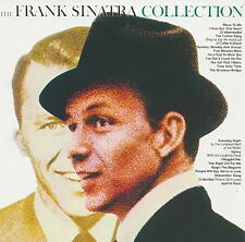 Frank Sinatra - The Frank Sinatra Collection   *** BRAND NEW CD ***