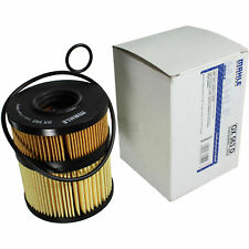 Original MAHLE / KNECHT Ölfilter OX 563D Oil Filter