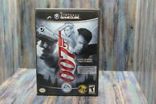 Nintendo GameCube 007 Everything or Nothing Complete