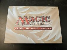 Magic The Gathering From the Vault: Angels Box Set NEW FACTORY SEALED