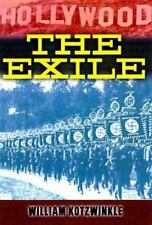 The Exile, Kotzwinkle, William,1569247285, Book, Acceptable