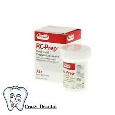 Premier Dental 9007131 RC Prep Root Canal Preparation Cream 18 Gm Jar