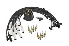 Accel TST11 Rotor And Distributor Cap Kit