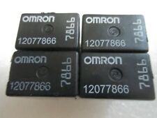 Omron 7866, 12077866 Multifunction relay, 5 pin, 4 piece set
