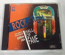 Rock And Roll Hall Of Fame Volume 3 CD 1995 (Creative Sounds)