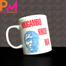 Mogambo Bollywood Mug Cup Birthday Gift Idea Present xmas dad daddy eid present