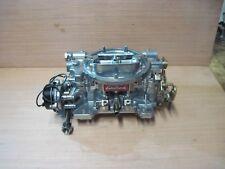 Carburetor rebuild service  Edelbrock /  Carter Competition series