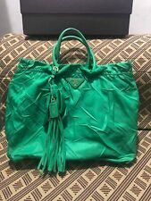 Authentic prada hand bag