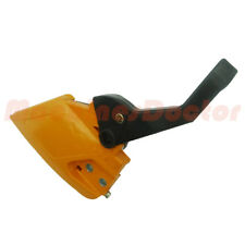Hand Guard Brake Chain Sprocket Cover For McCulloch Chainsaw 335 435 440 Partner