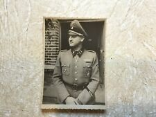 WW2 KGB PHOTO SS PANZER TANK commander  FRANZ HACK KNIGHTS IRON CROSS lot